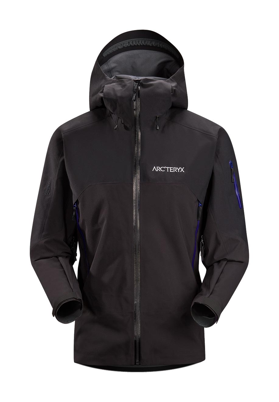 Arcteryx Black Rush Jacket