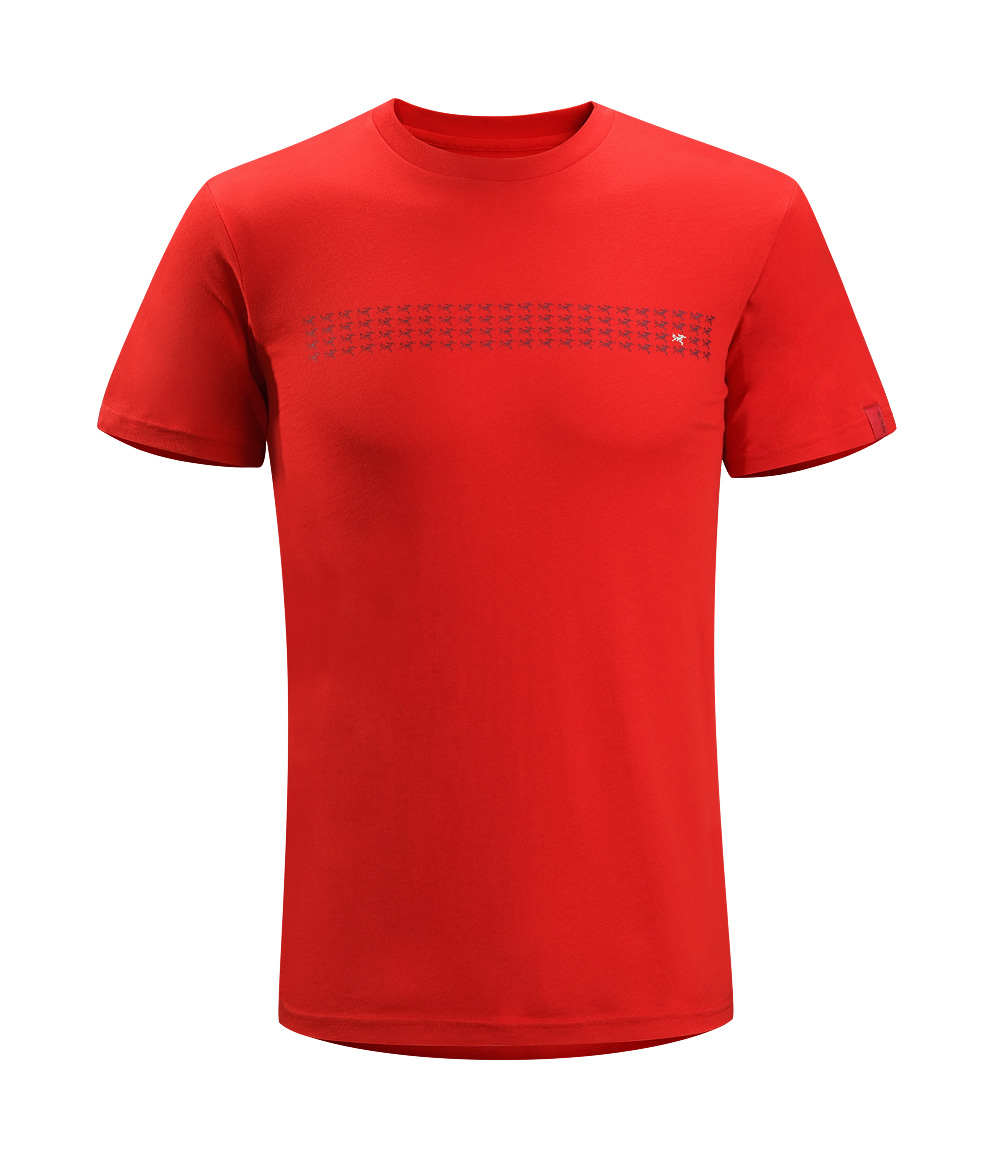 Arcteryx Cardinal One Bird T-Shirt - New