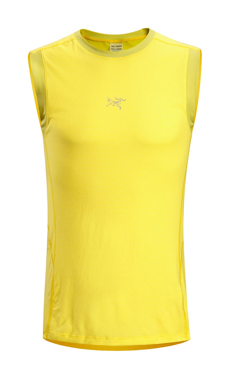 Arcteryx Citron Motus Sleeveless - New