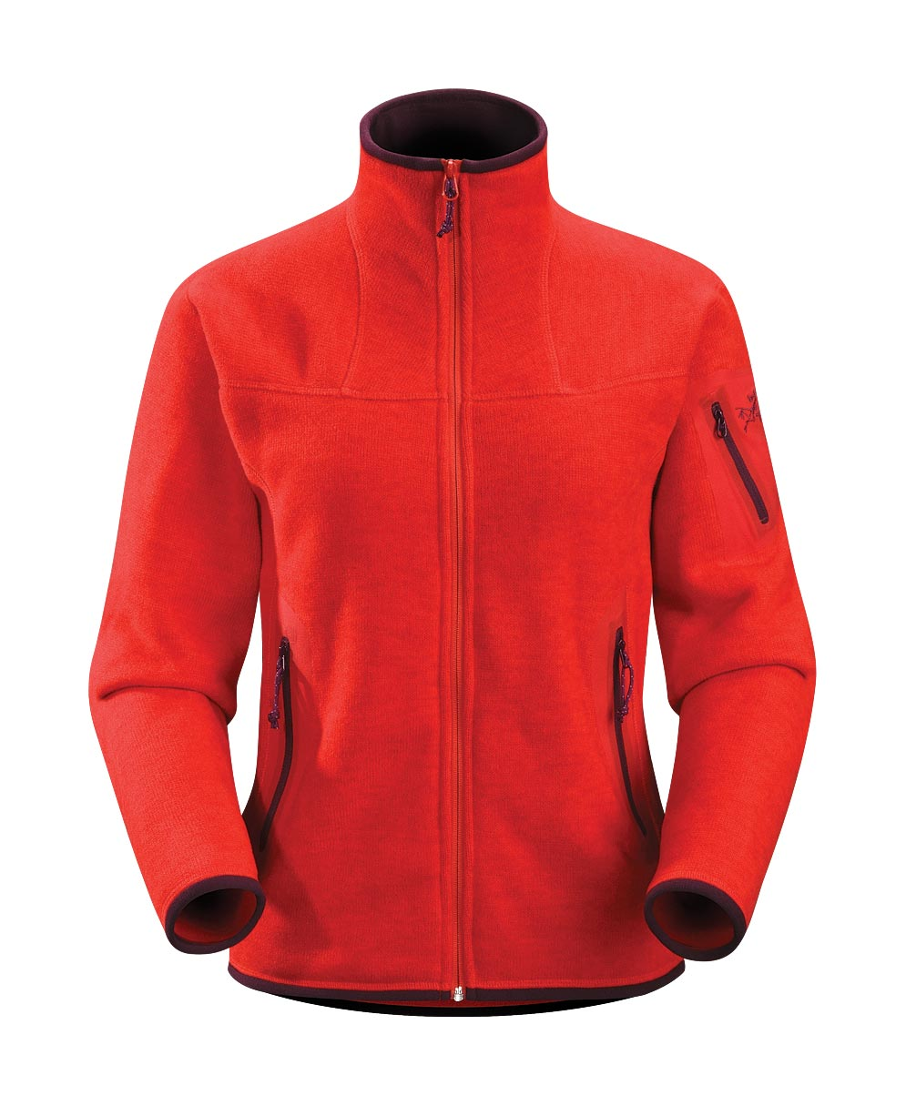 Arcteryx Poppy Covert Cardigan
